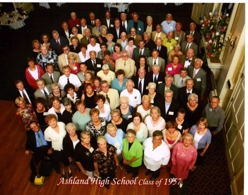 2007 - 50TH YEAR REUNION